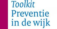 Toolkit preventie in de wijk