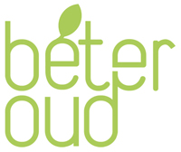 Logo website BeterOud.nl