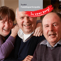 Toolkit familieparticipatie